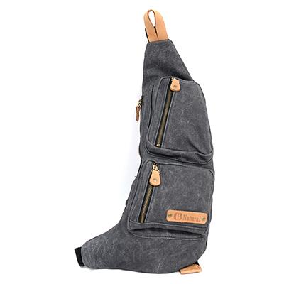 Body bag NATURAL-08