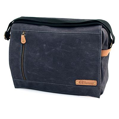 Messenger bag NATURAL-12