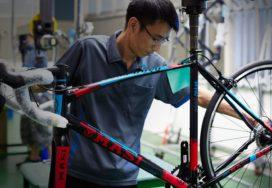 Darfon收購Kenstone Metal以提高自行車市佔