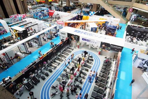 台北國際自行車展及體育用品展聯手 以人性需求為核心智慧化、電動化結合多元活動帶動話題