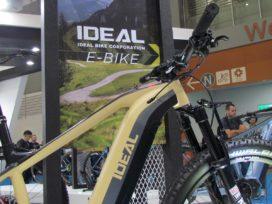 電動自行車塑造出台灣自行車產業的未來