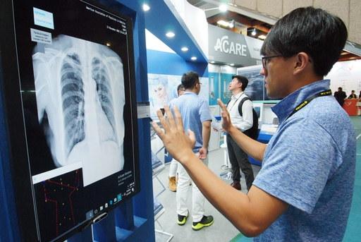 6月「台灣國際醫療暨健康照護展」 展望智慧醫療大未來