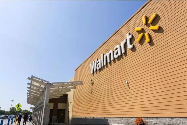 全球最大的零售商沃爾瑪盯上了寵物生意