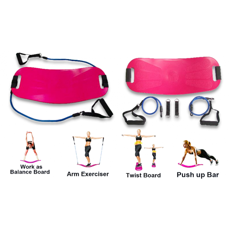 Workout Board WB-1030S