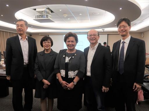 台灣國際醫療展及醫材展 產業鏈整合加乘科技趨勢 攜手業者搶進全球健康照護商機