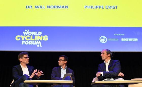 世界自行車產業論壇-產業前景亮麗