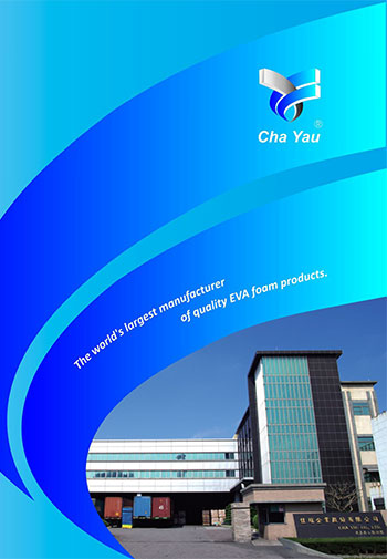 Cha Yau Sponge Enterprise Co., Ltd.(CATALOG 2019)