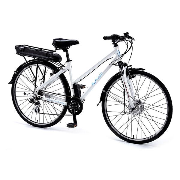 Iuvo 700c e-Bike