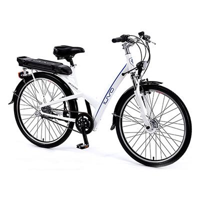 Iuvo Access e-bike