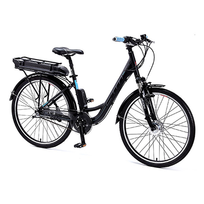 Iuvo CTM e-bike