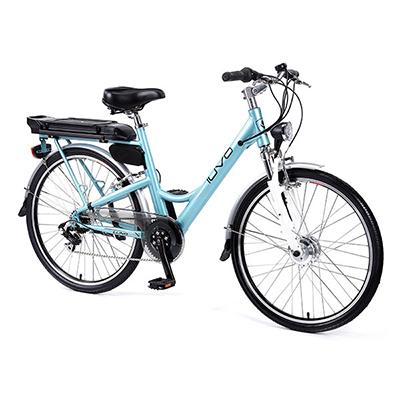 Iuvo Luno e-bike