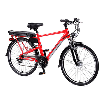 Iuvo Suno e-bike