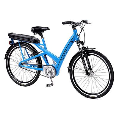 Iuvo Access-C e-bike