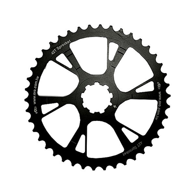 Freewheels CSF01
