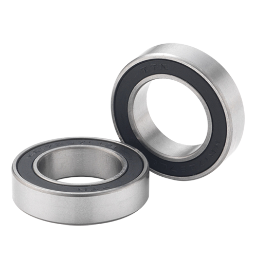 Bearing MR17287 2RS