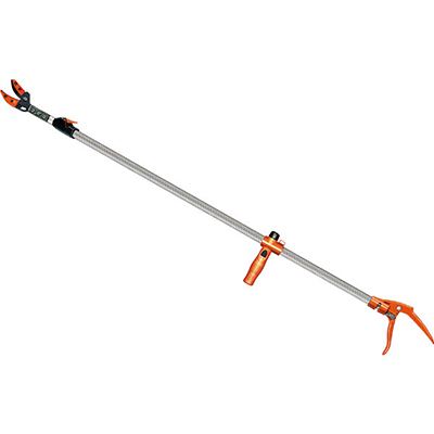 6 SECTION ELASTICITY LONG-ARM PRUNER 1.M~3M YU-786