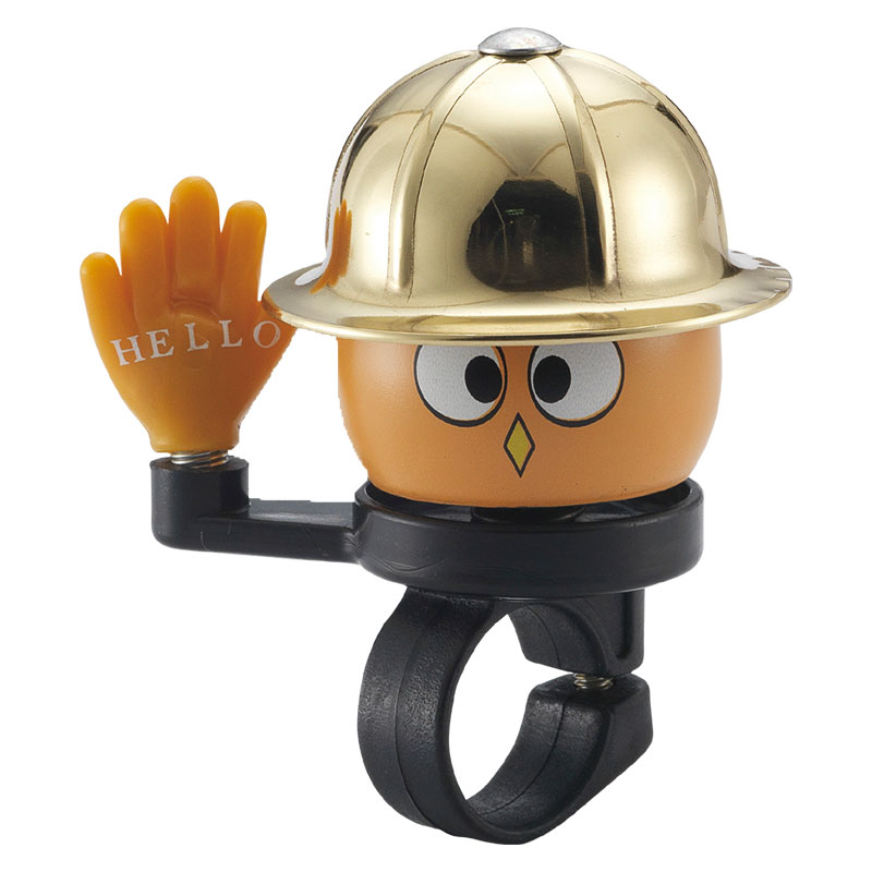 H-708  Say Hello Bell