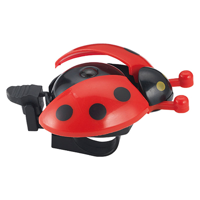 JH-505R Ladybug Bell