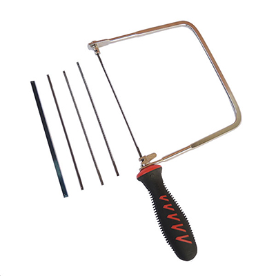 YU-43306_DEEP COPING SAW W/ BLADES