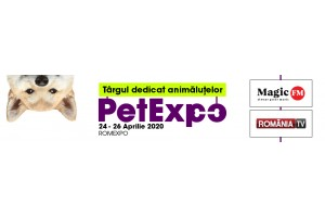 PetExpo Romania 2020 Brochure
