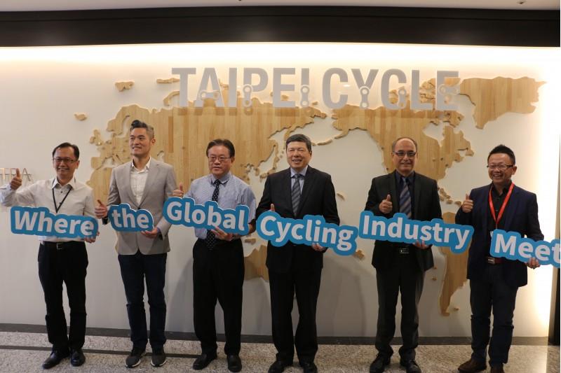 2020台北國際自行車展規模大幅成長17%完整詮釋自行車跨界生態圈