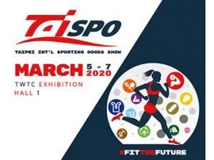 Taipei Int'l Sporting Goods Show (TaiSPO)
