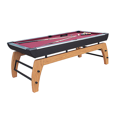 7ft Pool Table Set R19-WS2