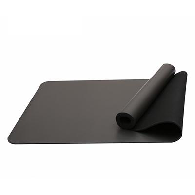 PU-Rubber Yoga mat 001