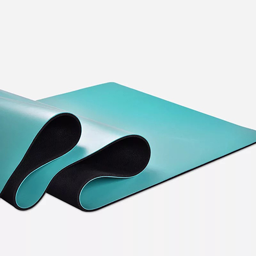 PU-Rubber Yoga mat 002
