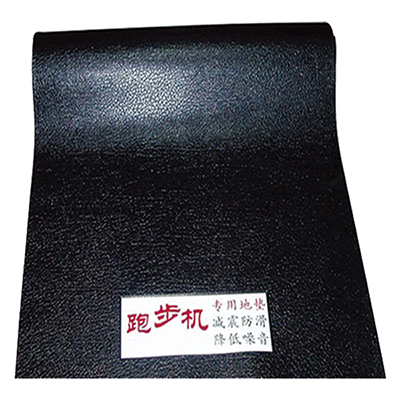 Sport equipment mat