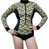 Stylish Wetsuit-T012
