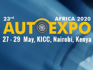 AUTOEXPO KENYA 2020