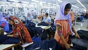 2019年孟加拉成衣出口330.8億美元 針織平織各半 人纖有極大發展潛力