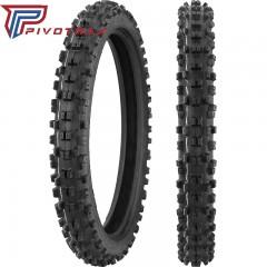 PIVOTRAX 80/100-21 Dirt Bike Tire