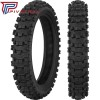 PIVOTRAX 110/90-19 Dirt Bike Tire