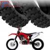PIVOTRAX 140/80-18 Dirt Bike Tire