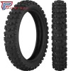 PIVOTRAX 120/90-18 Dirt Bike Tire