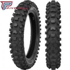 PIVOTRAX 110/100-18 Dirt Bike Tire