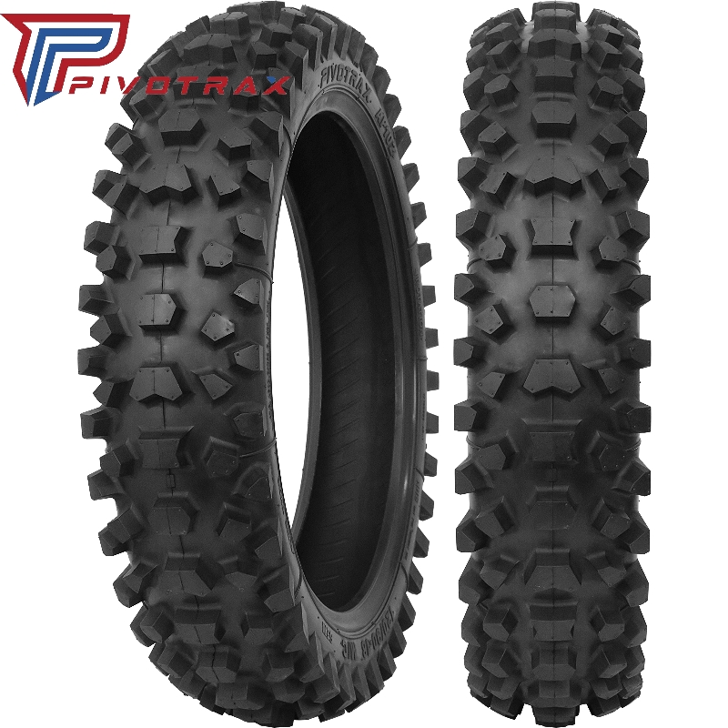Dirt Bike Tire for CCM Vehicle