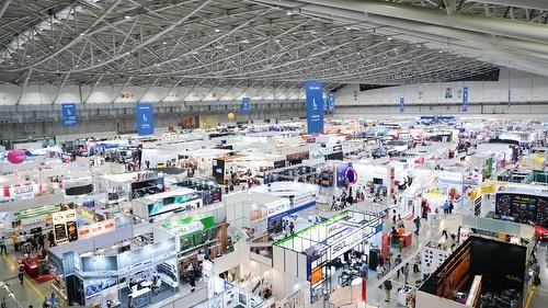 AMPA三展將蓄積產業及展覽能量 延至10月辦理