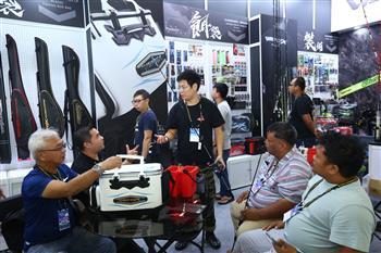 「臺灣國際漁業展」亞洲漁產業最佳拓銷平台 9月開展