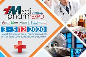 Vietnam Medipharm Expo 2020