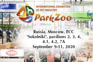 ParkZoo Moscow 2020