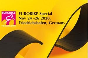EUROBIKE 2020