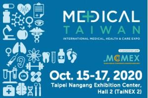 MEDICAL TAIWAN 2020
