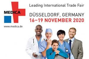 MEDICA Düsseldorf 2020