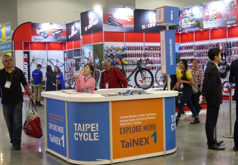 Bike Europe Taipei Cycle 2021