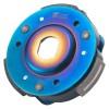 3.0ver metal clutch