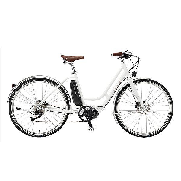 Summer Liberty 700C E-City Bike