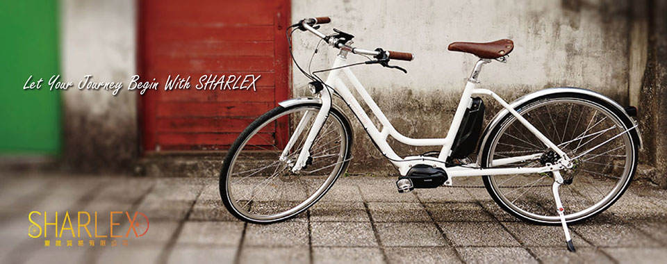 Sharlex Trade Co., Ltd.  夏晟貿易有限公司